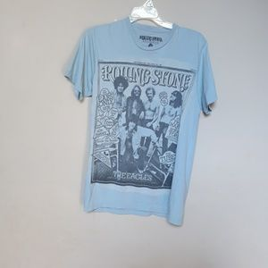 The Eagles Rolling Stone Collections Cover Tee S